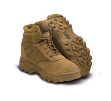 """Original Swat Tactical Boots Classic 6"""" Coyote - 115103"""