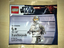 Lego Star Wars-TC-14 Bolsa De Polietileno 500006 sellado de fábrica