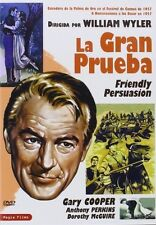 FRIENDLY PERSUASION (1956) **Dvd R2** Gary Cooper, Dorothy McGuire