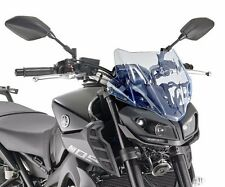 Givi A2132BL WINDSCREEN Yamaha MT-09 2017 ICE specific MT09 Fly SCREEN mt 09 blu