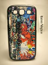 USA Seller Samsung Galaxy S3 III  Anime Phone case Naruto Tail Beasts and All
