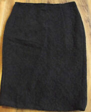 Straight, Pencil Machine Washable Regular ZARA Skirts for Women