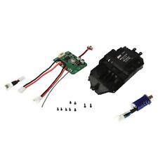 Losi LOSB9593 Brushless Combo 2.4-GHz Receiver/8750-Kv Motor/ESC 1/24 1/36 Micro