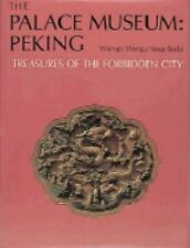 The Palace Museum: Peking, Treasures of the Forbidden City Weng, Wango, Boda, Y