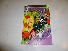 FAZE ONE FAZERS - No 2 - Date 1985 - AC Comics