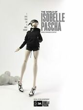 """3A THE WORLD OF ISOBELLE PASCHA 13"""" BAMBABOSS Cosplay Action Figure 1:6"""