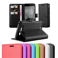 Case for WIKO LENNY 3 Phone Cover Protective Book Kick Stand