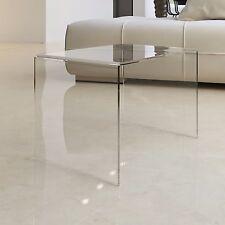 ARPEL Design - Tavolino in plexiglass 70x30 h40