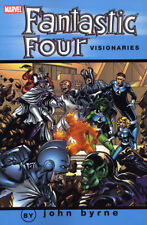 Fantastic Four Visionaries - John Byrne, Vol 5 (2005) Brand New Trade Paperback