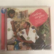 Orfeu Negro Bande Originale De Marcel Camus cd 17 titres neuf sous blister
