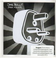 (FL473) Jake Bullit, Pain Killer - 2014 DJ CD