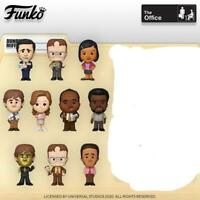 Funko Pop! Mystery Mini - The Office. SEALED CASE. NEW. IN STOCK