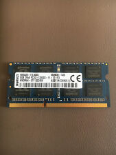 KINGSTON 8GB 2Rx8 PC3L-12800S-11-12-F3 (KN2M64-ETF)