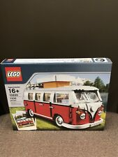 Lego 10220 Volkswagen Camper Van Sealed Box
