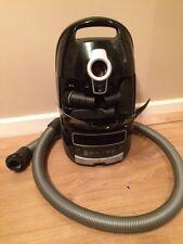 Miele Black Complete c3 Hoover  vacuum cleaner