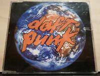 DAFT PUNK - AROUND THE WORLD - radio edit -Lp version- TEACHERS - cds slim case