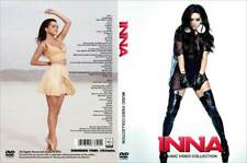 INNA  / 2020 MUSIC PROMOTION VIDEO COLLECTION 2DVD