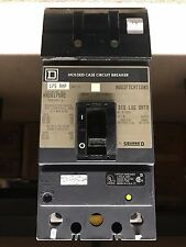 Square D KA26175AC Circuit Breaker ** Free Shipping **