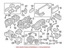 For BMW Genuine HVAC Unit Case Upper 64119290824