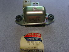 NOS Yamaha Voltage Regulator Assembly 1973-1974 TX750 341-81910-13-10
