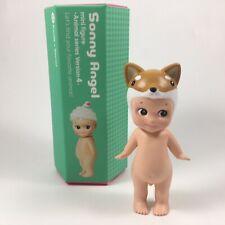 Sonny Angel SHIBA INU Animal Series 4 Mini Figure Baby Doll Dreams Toys Figurine