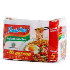 Indomie Mi Goreng Migoreng Instant Noodle (5 instant Noodles)