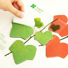 Post-it Note Paper Notebook Marker Sticker Memo Pad Sticky Notes Easy to Use