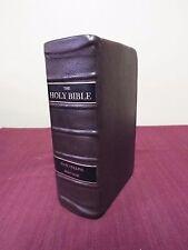 1793 KJV Bible - Isaac Collins - First Edition
