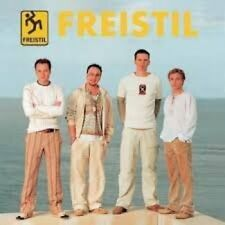 Freistil | Single-CD | Hörst du meine Lieder (2003; 1 track)