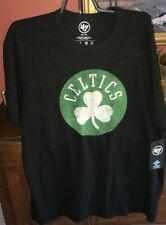 Boston Celtics 47 Brand officially licensed Men's t-shirt NWT Size XL