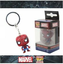 Funko Pocket POP Keychain Marvel - Spiderman