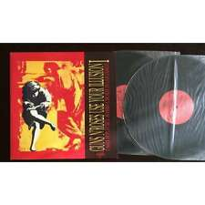 Guns N`Roses: Use Your Illusion I 2LPs  (Antrop Rec.1993) Russian