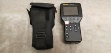 Tektronix WFM 90 Handheld Waveform Monitor w/ Case  *No Power Supply*