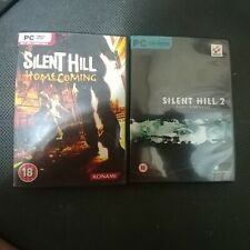 Silent Hill 2 PC, Silent Hill Homecoming PC (EU Version)