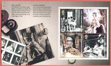 2003 Perfect Coronation Prestige Booklet Pane 3 - UM SG 2369b