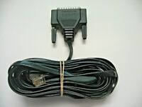 Snap On MT2500 and MTG2500 Scanner Serial Printer Cable MT2500-400