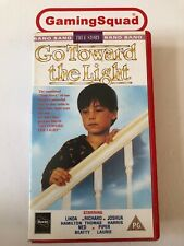 Go Toward the Light VHS Video Retro, Supplied by Gaming Squad