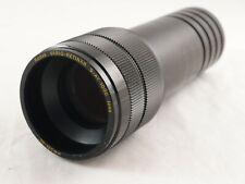 Kodak Vario-Retinar S-AV 1000 70-120 mm Projection Lens