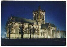 Old Postcard - Paisley Abbey, Paisley, Renfrewshire - Unposted 0342