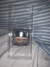 Olay Ultimate Eye Cream for Wrinkles, Puffy Eyes + Dark Circles, 0.4 Onz NO BOX