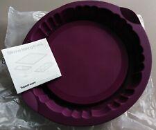 Tupperware Multiflex bakvorm taartvorm rib