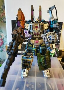 Pocket Toys Panzer Legion (Transformers Legends scale Bruticus)