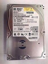 20GB IDE Hard Drive Seagate WD200