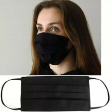 FACE MASK-protect yourself-STREET WEAR - reusable-washable-100% organic cotton