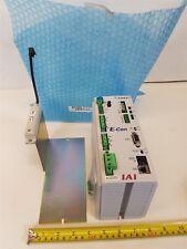 IAI Econ-A-100-CC-2 Drive for ISDA-M-A-100-10-400-T1-X10-AQ-NM-RT Actuator New