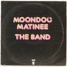 Moondog Matinee  The Band  Vinyl Record