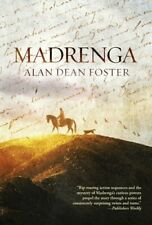 Madrenga by Alan Dean Foster: New
