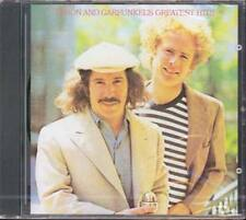 SIMON & GARFUNKEL - GREATEST HITS  [CD - NEU in Folie]