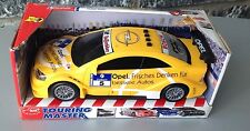 Dickie #Opel Astra Tdm Touring Master Model  With Sound New Nib