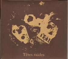 Têtes Raides - Not Dead But Bien Raides - CDA - 1989 - Chanson